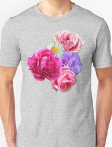 Flowers  Unisex T-Shirt