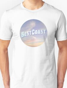 best coast  Unisex T-Shirt