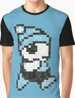 Ufouria Vintage Character 01 Graphic T-Shirt