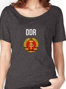 DDR Women's Relaxed Fit T-Shirt