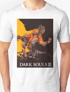 Will of Fire T-Shirt