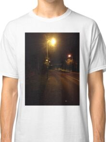 Cork, Lonely Road Classic T-Shirt