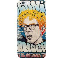 bernie sanders President iPhone Case/Skin