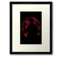 Bond by Blood Framed Print