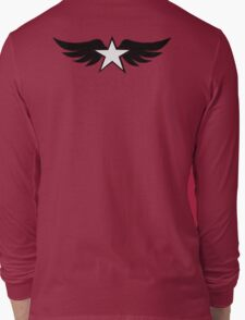 Spread the Wings Long Sleeve T-Shirt