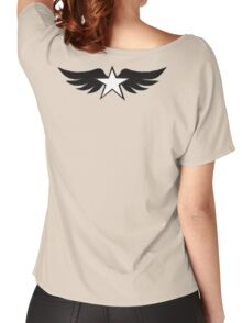 Spread the Wings Women's Relaxed Fit T-Shirt