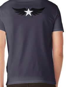Spread the Wings Mens V-Neck T-Shirt