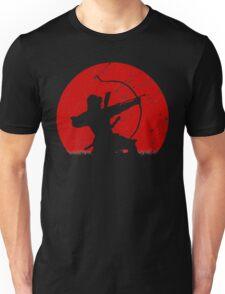 Oni Under Fire Unisex T-Shirt