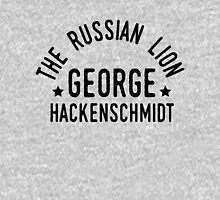 The Russian Lion - Hackenschmidt Unisex T-Shirt
