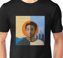 Donald glover merchandise Unisex T-Shirt