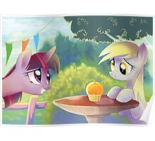 Sorry Derpy! Poster