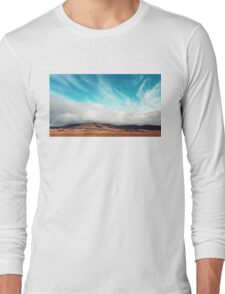 North East Tasmania Long Sleeve T-Shirt
