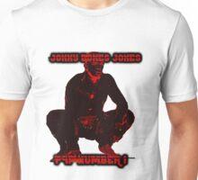 jonny bones jones p4p no. 1 Unisex T-Shirt