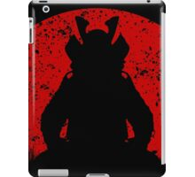 Shogun Sundown iPad Case/Skin