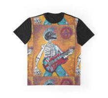 Punks Not Dead Graphic T-Shirt