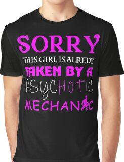 Taken Graphic T-Shirt