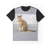 seriously unimpressed Graphic T-Shirt