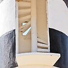 Light House Steps by phil decocco