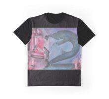Where's Nosferatu Graphic T-Shirt