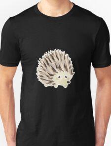 Kawaii Hedgehog Unisex T-Shirt