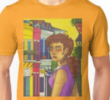 Sunny Day in New Orleans Unisex T-Shirt