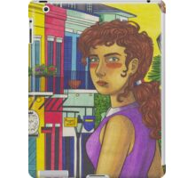 Sunny Day in New Orleans iPad Case/Skin