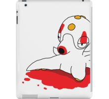Clown Octillery iPad Case/Skin