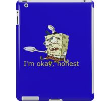 Spongebob iPad Case/Skin