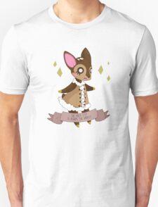Fauna Unisex T-Shirt