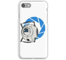 Wheatley! - Portal 2 iPhone Case/Skin