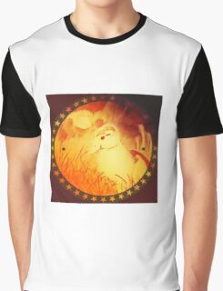 the duckling2 Graphic T-Shirt