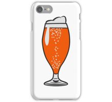 drink beer iPhone Case/Skin