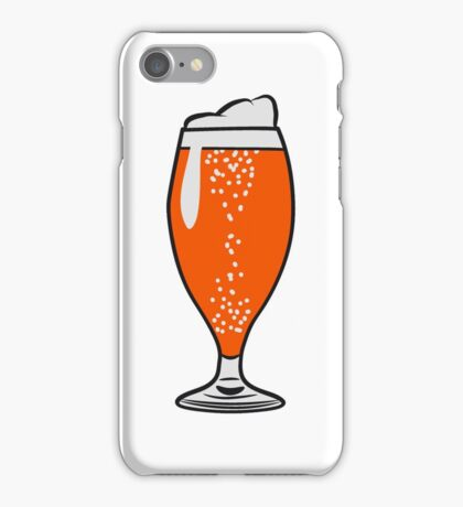 drink beer iPhone Case/Skin