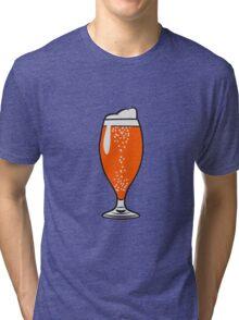 drink beer Tri-blend T-Shirt