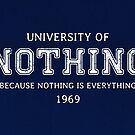 Nothing University by 73553