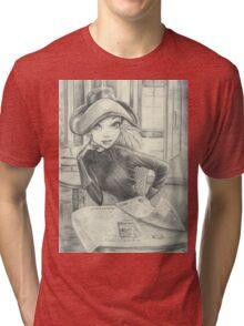 Newsworthy Tri-blend T-Shirt