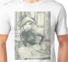 Newsworthy Unisex T-Shirt