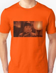Gong Li - Raise the Red Lantern T-Shirt