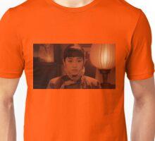 Gong Li - Raise the Red Lantern Unisex T-Shirt