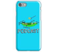 PODCAST! iPhone Case/Skin