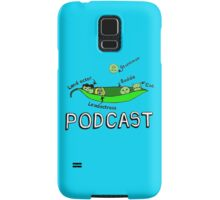PODCAST! Samsung Galaxy Case/Skin