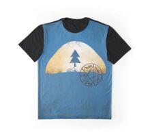 Burn down Graphic T-Shirt