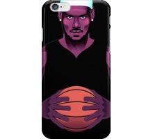 Lebron James iPhone Case/Skin