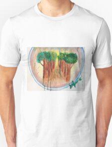 Broccoli tree T-Shirt