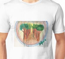 Broccoli tree Unisex T-Shirt
