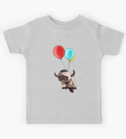 Balloon Appa Kids Tee