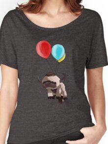 Balloon Appa Women's Relaxed Fit T-Shirt