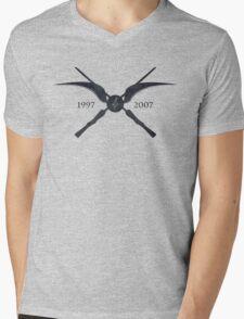 Snitch 1997 - 2007 Mens V-Neck T-Shirt