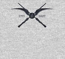Snitch 1997 - 2007 Unisex T-Shirt
