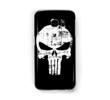 Punisher Samsung Galaxy Case/Skin